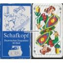 Bayerisches Doppelbild Schmid (WK 14618)