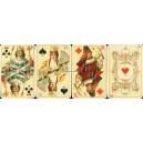 Kaiserkarte (WK 12990)