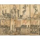 Jeu des Drapeaux (WK 14384)