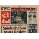 ASS aktuell Nr. 1 1970 (WK 100469)