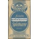 Bayerisches Doppelbild Schmid 1940 Nr. 72 (WK 14802)