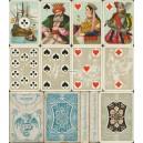 Vier Erdteile Spiel No. 207 Dondorf 1879 (WK 15801)