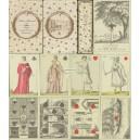 Transformationskarte Cotta Romantik 1811 (WK 15773)