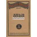 Miniatur Bibliothek Whist (WK 100969)