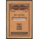 Der tadellose Skatspieler (WK 100959)