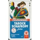 Bayerisches Doppelbild VASS 1960 Tarock Schafkopf 14077.6 (WK 14889)