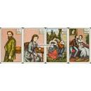 Kipper's Wahrsagekarte (WK 15838)