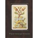 Deutsche Spielkarte Ludwig Burger (WK 15861)