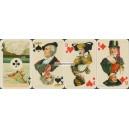Deutsche Trachtenkarte (WK 15873)