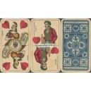 Preußisches Doppelbild Ludwig & Schmidt 1889 (WK 15974)