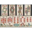 Preußisches Doppelbild VSS 1875 (WK 15991)