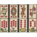 Preußisches Doppelbild VSS 1880 (WK 15992)
