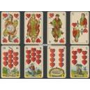 Preußisches Doppelbild Buronia 1932 (WK 15953)