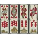 Preußisches Doppelbild Ludwig & Schmidt 1903 (WK 15975)