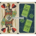 Preußisches Doppelbild Schneider & Co. 1898 Salem Aleikum (WK 16026)