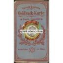 Preußisches Doppelbild Schneider & Co. 1898 (WK 16029)
