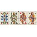 Neue Altenburger Spielkarte II VEB (WK 15105)