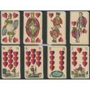 Preußisches Doppelbild Wüst 1890 (WK 15996)