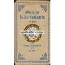 Preußisches Doppelbild VSS Abt. Altenburg 1923 Degea (WK 16036)