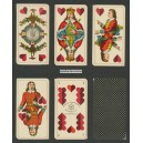 Sächsisches Doppelbild Schneider & Co 1893 (WK 15884)