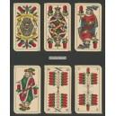 Sächsisches Doppelbild VSS 1903 Nr. 32 (WK 15908)