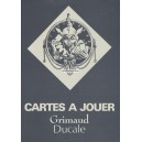 Katalog Grimaud Ducale (WK 101226)