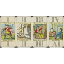 Sprichwörter Tarot (WK 16155)