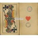 Industrie und Glück Tarot Pittner 1895 (WK 16158)