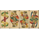 Trappolierkarte Kratochvil 1879 - 1910 (WK 16470)