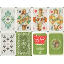 Salon Playing Cards No. 66 (WK 10006)