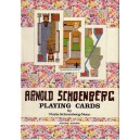 Arnold Schoenberg Playing Cards (WK 16086)