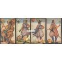 Das Kupferstichspiel des I.M.F. von 1617 (WK 16496)
