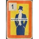 Wahrsagespiel Wiener Magazin (WK 16542)