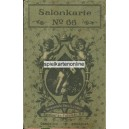Salonkarte No. 66 (WK 16226)