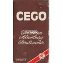 Adler Cego VASS 1315/B (WK 16564)