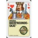 Bierfreunde Skat Holsten Brauerei (WK 16267)