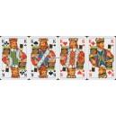 Berliner Bild Berliner Spielkarten 1997 Xylaprotect (WK 16308)