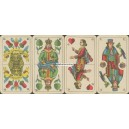Sächsisches Doppelbild Scharff 1931 (WK 15936)