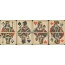 Berliner Bild Altenburger Spielkartenfabrik 1887 (WK 16220)