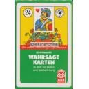 Lenormand Altenburger Spielkartenfabrik Wahrsage Karten mit Kartenbildern (WK 16458)