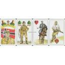 Válecné karty (Kriegskarten) (WK 14814)