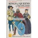 Kings & Queens of Scotland (WK 16393)