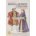 Kings & Queens of England (WK 16394)