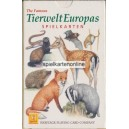 Tierwelt Europas (WK 16396)