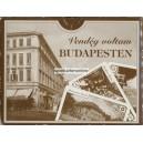 Vendég voltan Budapesten - Ich war zu Gast in Budapest (WK 16418)