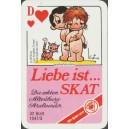 Liebe ist ... (WK 16625)
