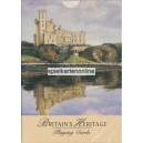 Britains Heritage Playing Cards (WK 16390)