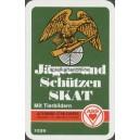 Jäger- und Schützenkarte (WK 16709)