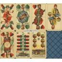 Preußisches Doppelbild VASS 1940 Nr. 128 (WK 13764)