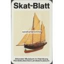 Skat Blatt (WK 16752)